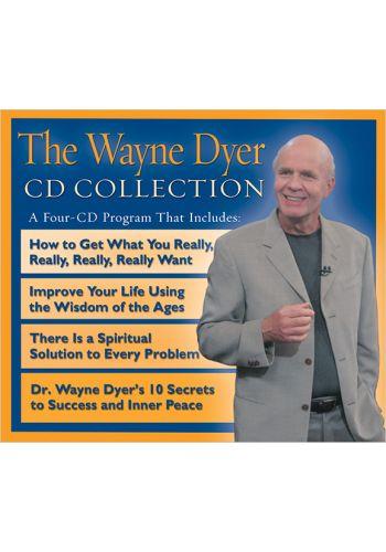 wayne dyer audio books free download