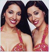 Neena & Veena