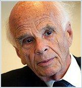 Ervin Laszlo Ph.D.