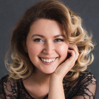 Lauren Robertson