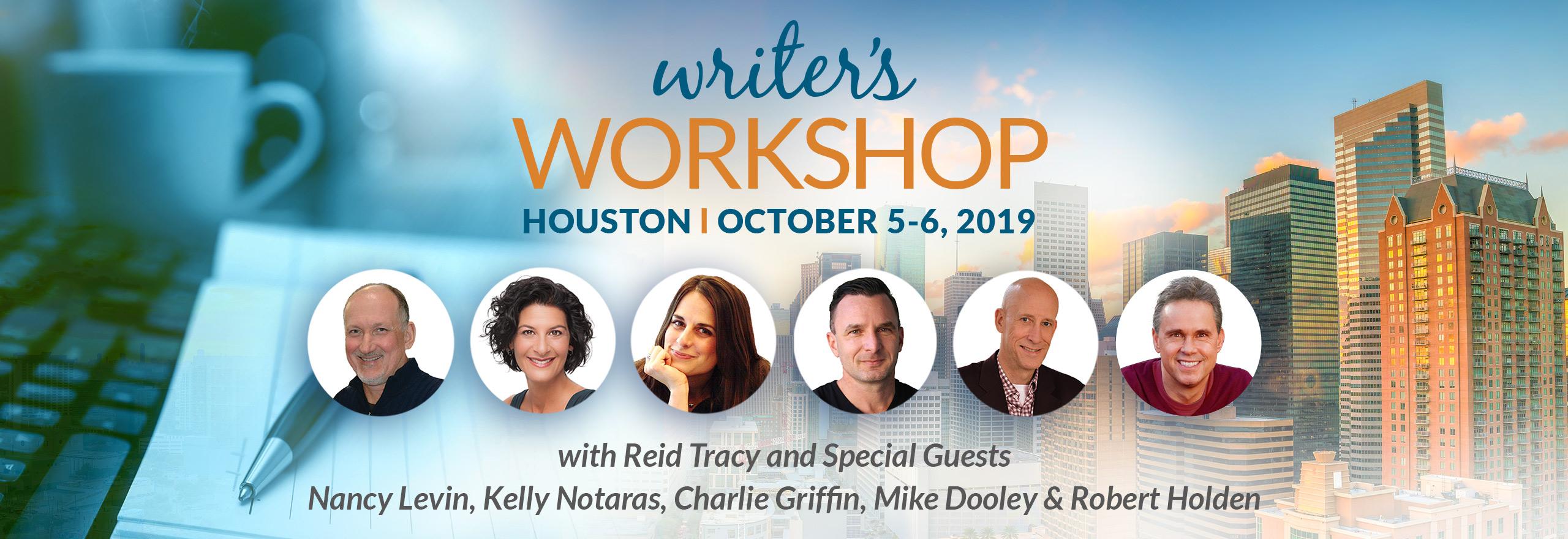 Writer's Workshop - Houston
