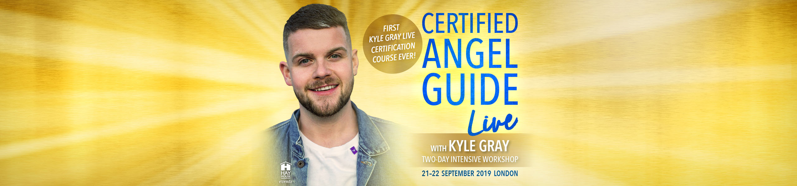 Certified Angel Guide Live