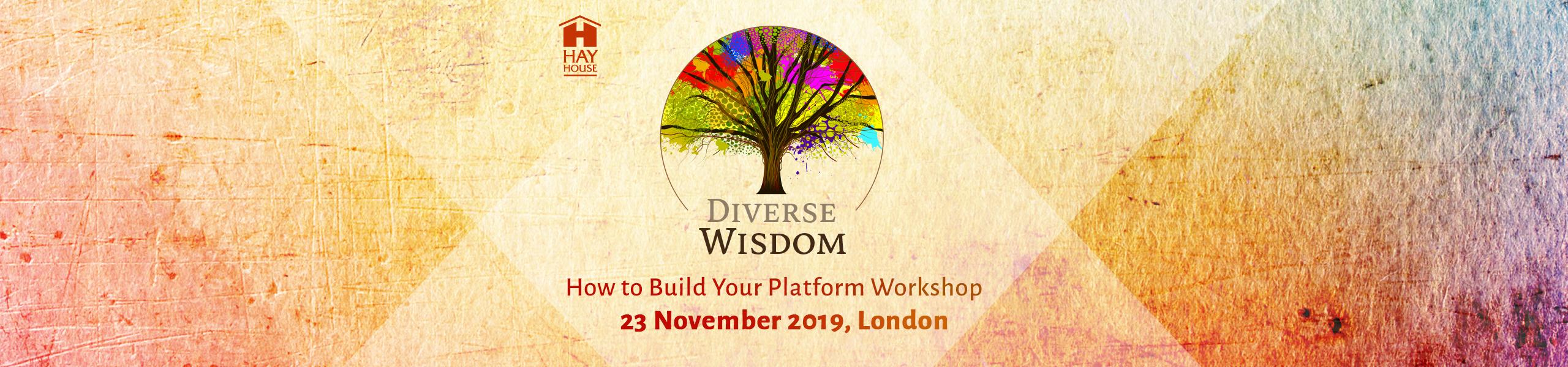 How to Build Your Platform Workshop