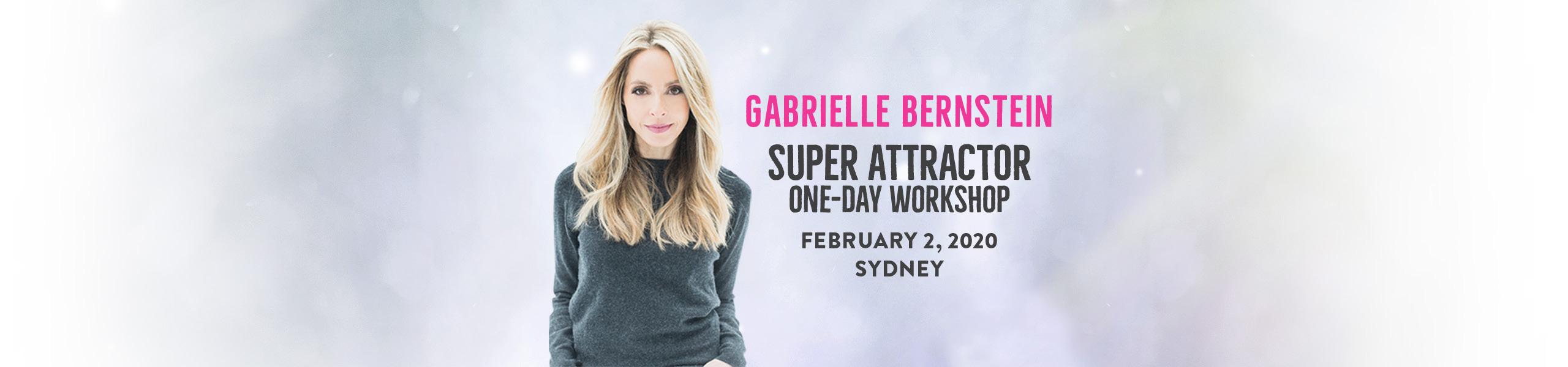Super Attractor Sydney 2020
