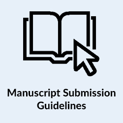 Manuscript Submission Guidelines